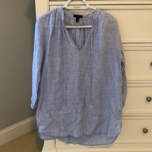 J.Crew swimsuit cover up
